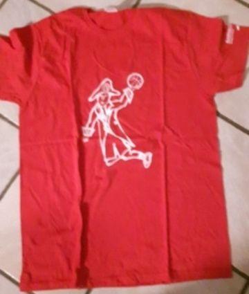 Streetball Shirt