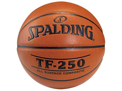 Basketball TF 250