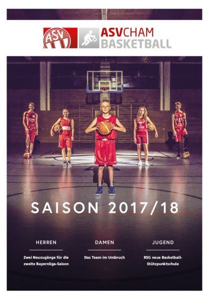 Saisonheft 2017/2018