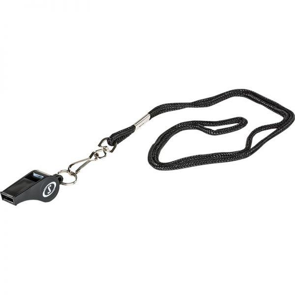 NBA Whistle